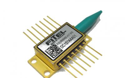 Diode Laser Télécom