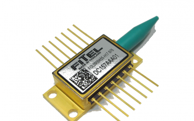 Telecom DFB Laser Diodes