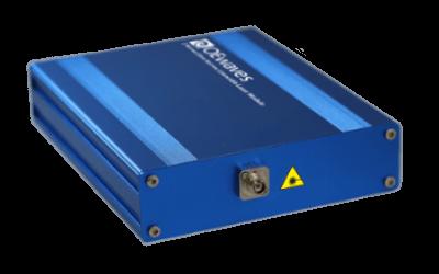 Module laser 2um-raie ultra-fine KHz