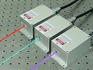 Narrow Linewidth Lasers