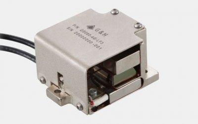 Acousto-Optical Q-Switches
