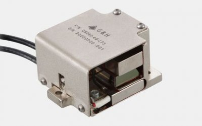 Acousto-optiques Q-Switches (AOQS)