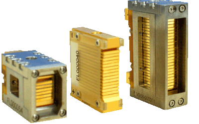Vertical Stack Diode Lasers