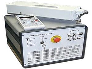Nd:YAG DPSS Lasers