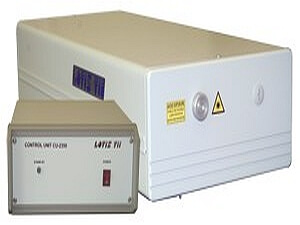 Tunable Solide State Laser