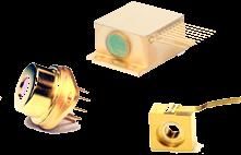 Diode Laser DFB et Diode Laser FB-QCL