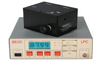 Contrôleur/régulateur de faisceau laser