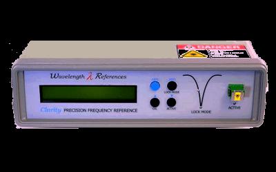 Module laser ultra-stable