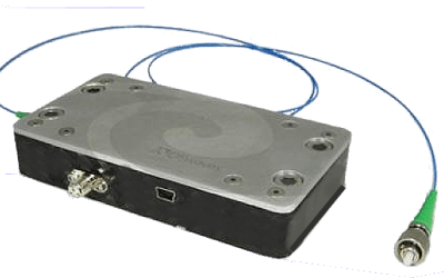 Module laser 1um-raie ultra-fine KHz