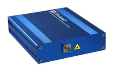 Ultra-Narrow Linewidth Laser module 2 um