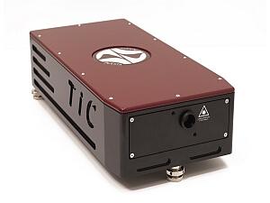 Ti: Sapphire Continuous Wave Laser