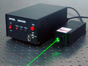 Single Frequency Lasers