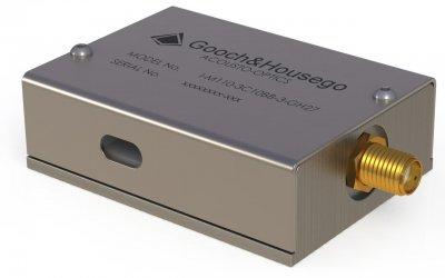 Acousto-Optics Modulators (AOM)