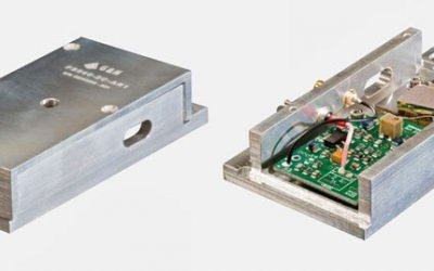 Acousto-optical Frequency Shifters